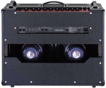 Комбо усилитель Vox AC30C2X