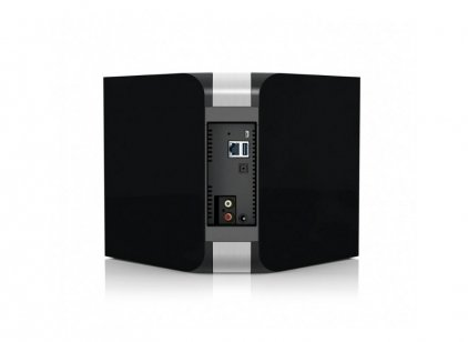 Bluesound VAULT V500 gloss black