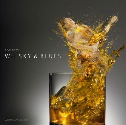 In-Akustik CD Whisky & Blues 0167964