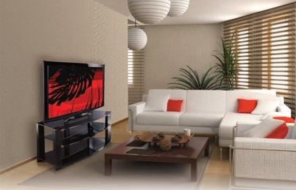 Подставка под телевизор Antall Santana-02