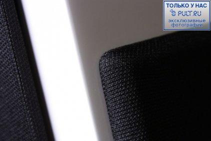 Акустическая система Rega RS7 black ash
