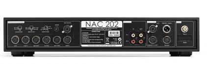 Naim Audio NAC 202