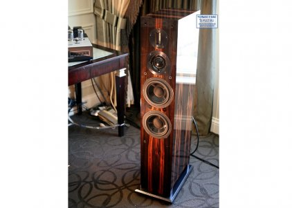 Акустическая система ProAc Carbon Pro 6 piano cherry