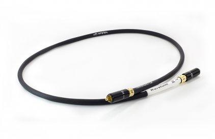 Tellurium Q Digital RCA Black 1.0m