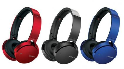 Sony MDR-XB650BTL