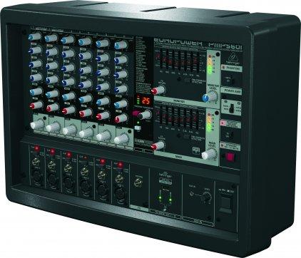 Behringer PMP560M