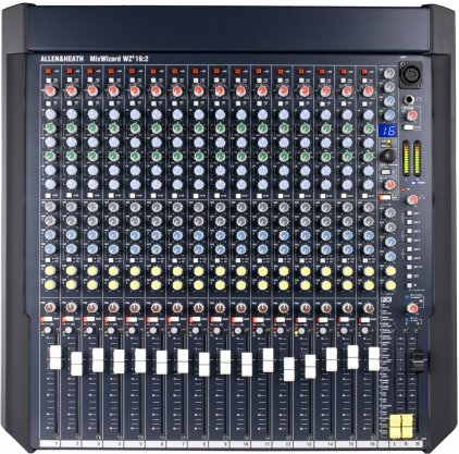 Allen&Heath WZ4 16