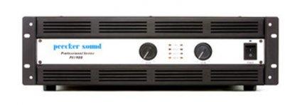 Peecker Sound PS 1400