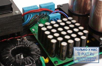 Isol-8 Substation HC black