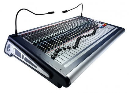 Soundcraft GB2-24
