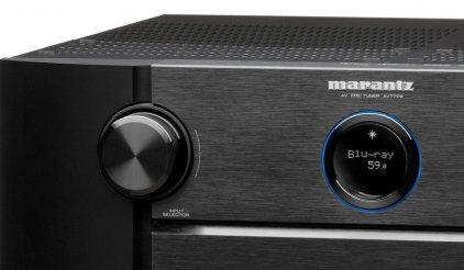 AV процессор Marantz AV7702 Mk2