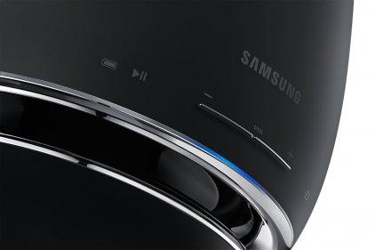 Полочная акустика Samsung WAM6500 Ambient  Audio 360