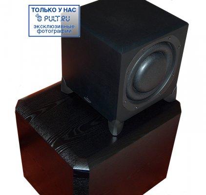 Paradigm Ultracube 10 Black