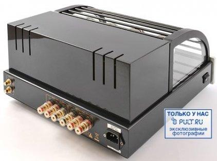 PrimaLuna ProLogue Premium Stereo (KT88) silver