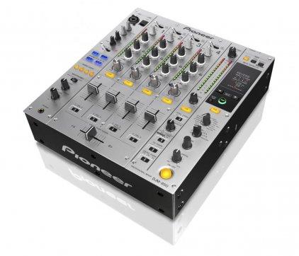 Микшер Pioneer DJM-850-S