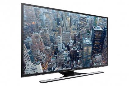 LED телевизор Samsung UE-48JU6450