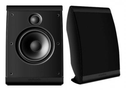 Polk Audio TSi OWM3 black (пара)