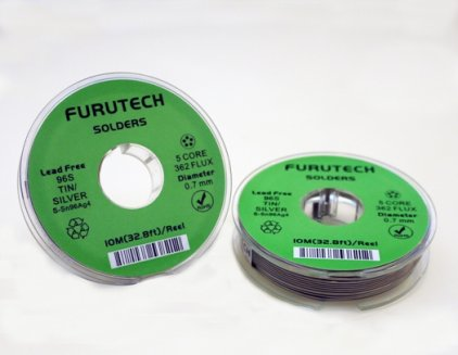Припой Furutech S-070-10