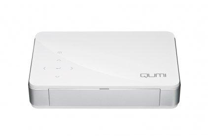 Vivitek Qumi Q4 white