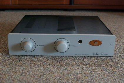 Unison Research Unico Nuovo Phono Silver