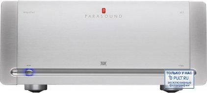 Усилитель мощности Parasound JC1 silver