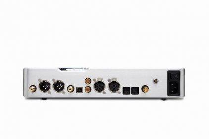 Chord Electronics DSX 1000
