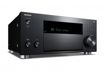 Onkyo TX-RZ 830 black