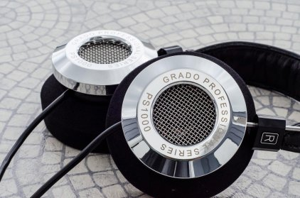 Наушники Grado PS1000