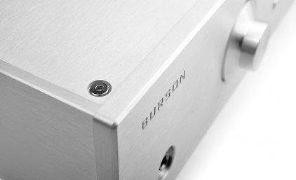 Burson Audio Conductor Virtuoso ESS-9018