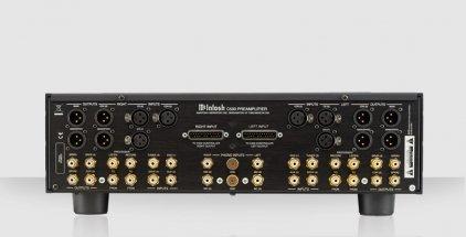 McIntosh C500P
