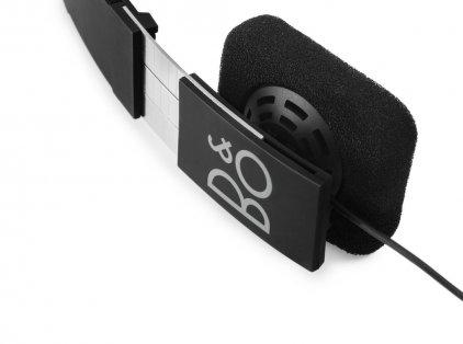 Наушники Bang & Olufsen Form 2i black