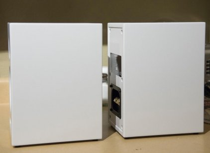 Epos K5 white