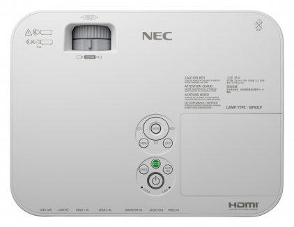 NEC NP-ME361W (ME361WG)