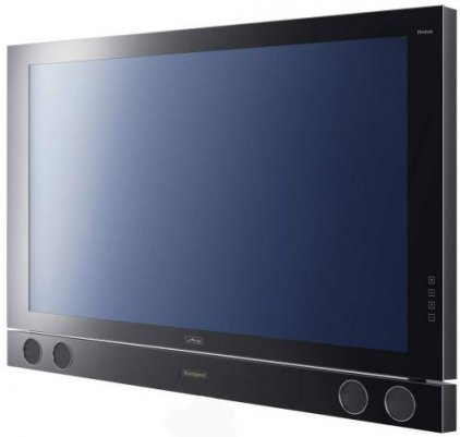 ЖК телевизор Metz Primus 55 3D