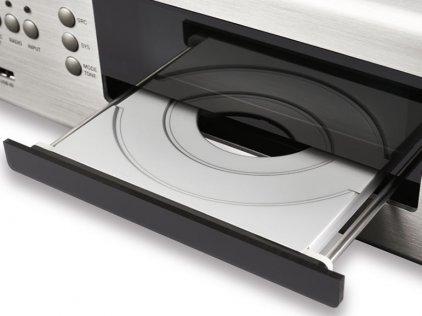 CD ресивер T+A R 1000 E (black/silver)