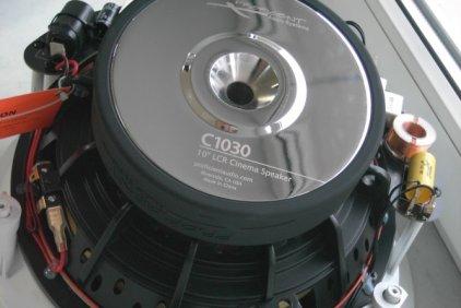 Встраиваемая акустика Proficient C1030