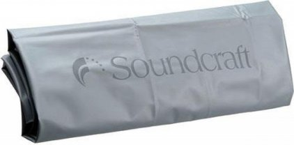 Soundcraft Vi2-Cover