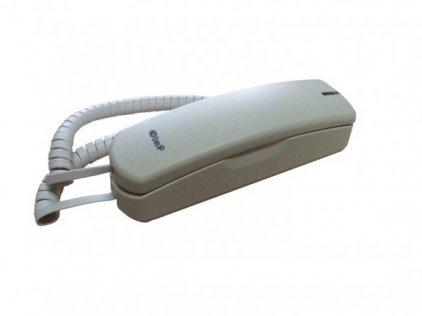 SIP трубка BAS-IP SP-02 W