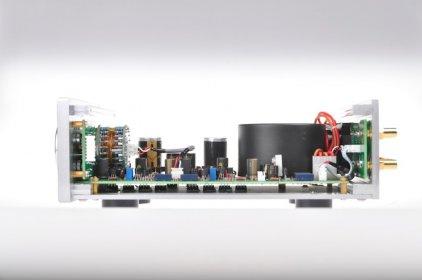 Burson Audio Conductor SL PCM-1793