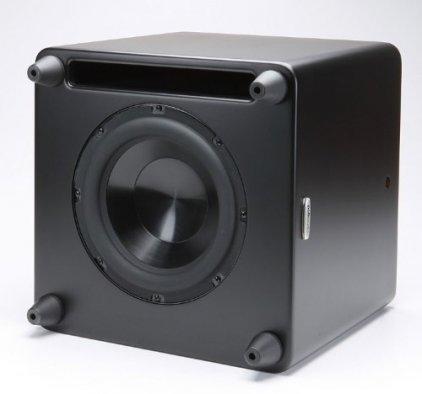 Сабвуфер Polk audio DSW PRO 440 wi black
