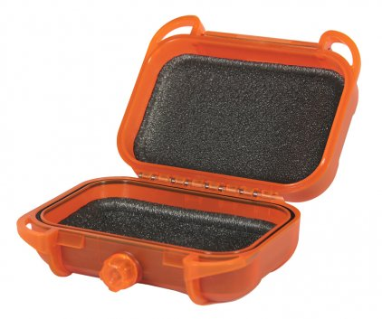Westone Mini-Monitor Case Orange 79204