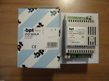 BPT IOD/303LR