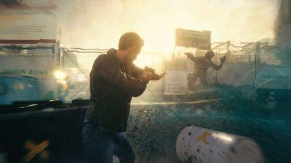 Игра для Xbox One Quantum Break