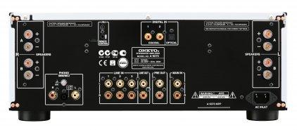 Интегральный усилитель Onkyo A-9070 black