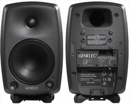 Студийный монитор Genelec 8030BPM