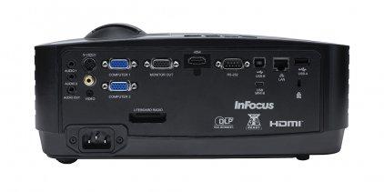 InFocus IN2126a