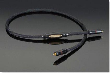 Кабель межблочный аудио Transparent Ultra RCA 1.0m