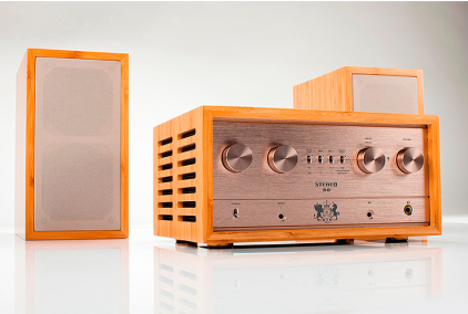 iFi Audio Retro LS3.5