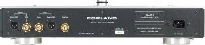Copland CDA 825 silver
