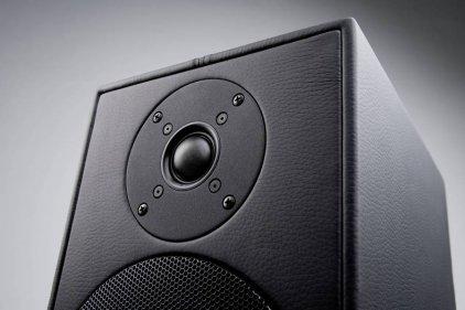 Полочная акустика Revox Re:sound L 34 Black